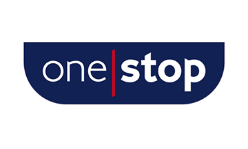 Kundereferanse: One Stop Stores Ltd
