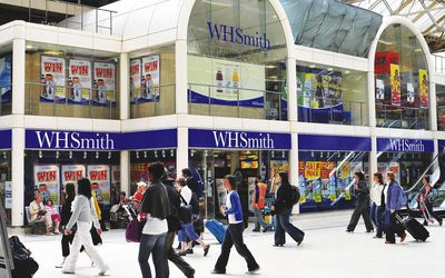 Case WHSmith: En nyskapende metode for optimering av food-to-go og ukedagsprofiler