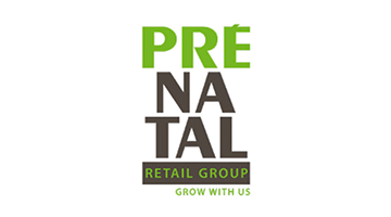 Kundenreferenz: Prénatal Retail Group
