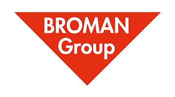 Kundenreferenz: Broman Group